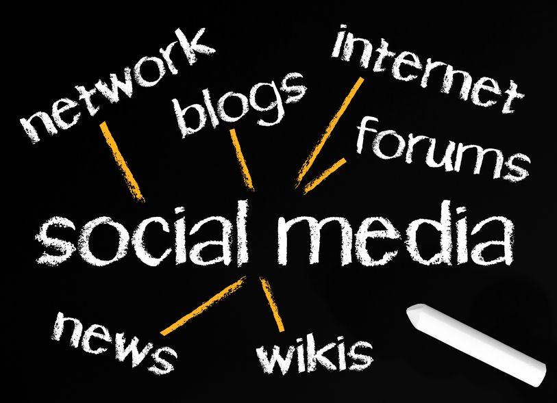 Beratung: Website + Social Media