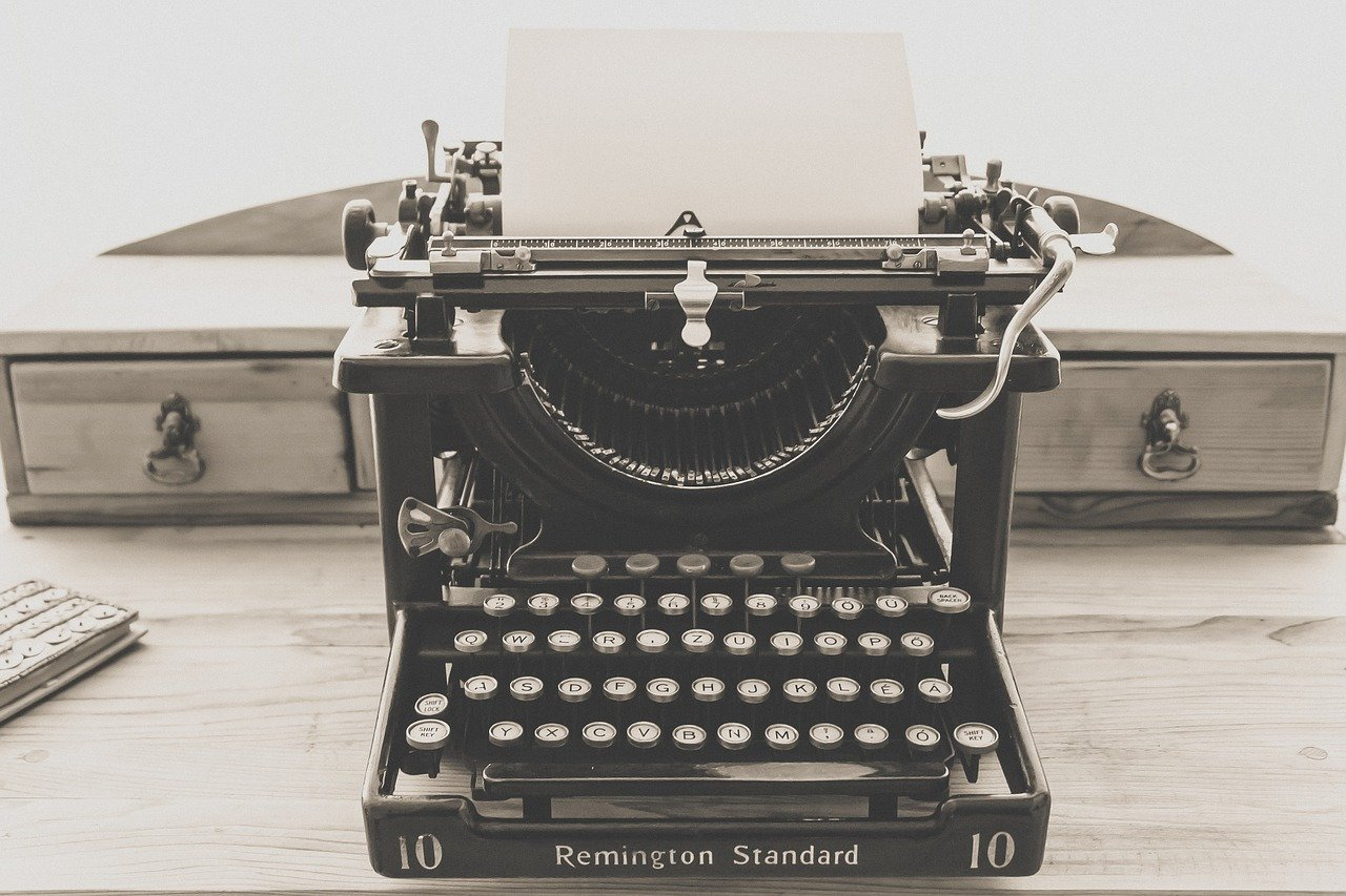 Kurs: Gute Texte schreiben