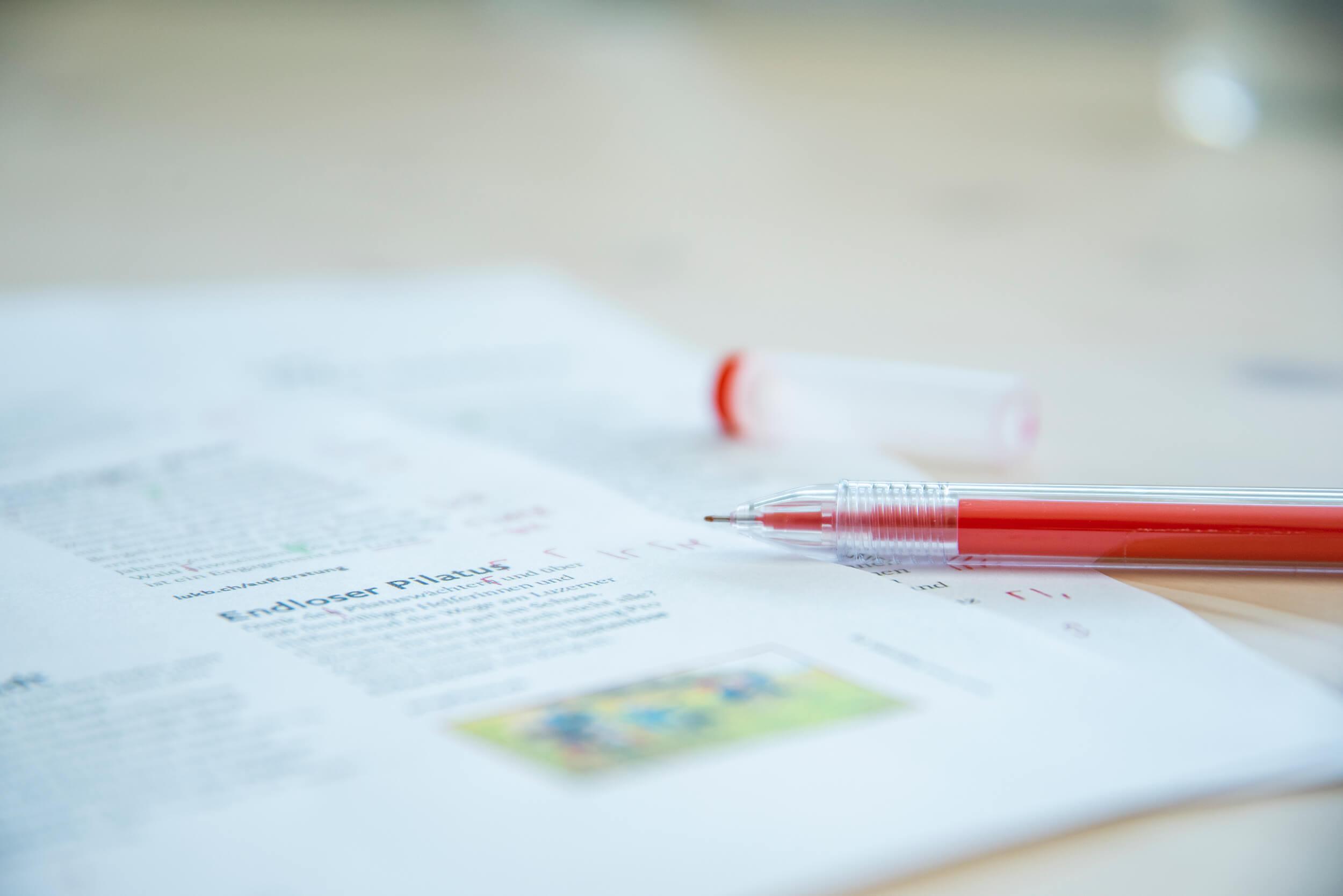 punktgenau – Lektorat & Korrektorat