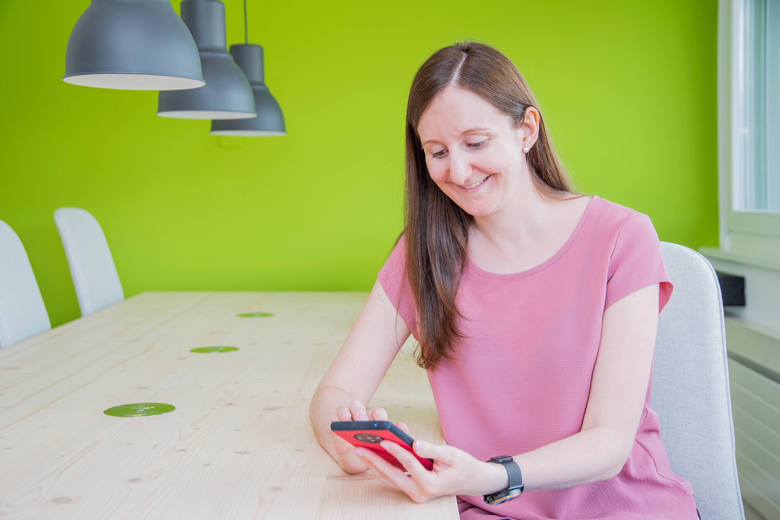 punktgenau – Unterstützung bei Social Media