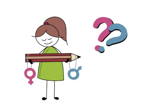 Gendergerecht schreiben – wie geht das?